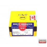 Сегменти 13011-87105 SWD10034ZZ Daihatsu комплект HC HD STD