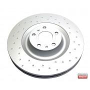 Спирачен диск 100.3305.52 4E0615301A Audi Vw спортен
