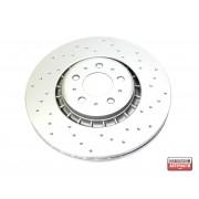 Спирачен диск 610.3707.52 30657301 Volvo XC90 преден