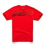 Тениска Depth Classic Alpinestars размер L