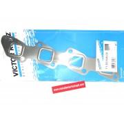 Гарнитура 14036AD200 715319800 Nissan изпускателен колектор