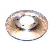 Спирачен диск 4351287604 6006607 Daihatsu преден