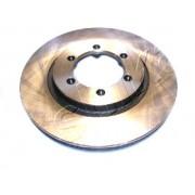 Спирачен диск 4141005302 600S000 Daewoo Ssangyong преден