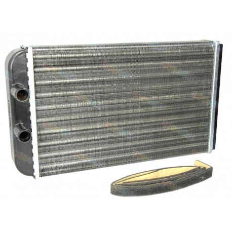 Радиатор парно 6448H8 D6C005 Citroen Fiat Peugeot