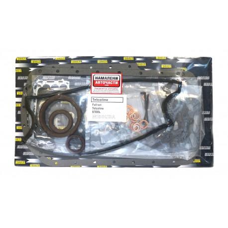 Комплект гарнитури 254700990110 Tata Safari Telcoline пълен