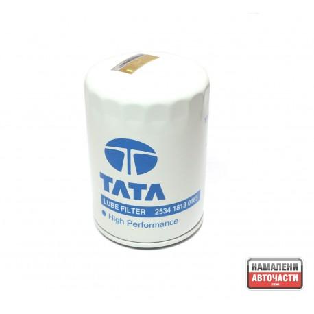 Маслен филтър 253418130165 Tata Safari 3.0 Dicor