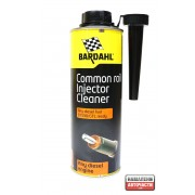 Добавка комън рейл  Bardahl Common rail injector cleaner 500ml