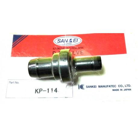 Клапан 118100M300 KP114 118106P000 Nissan картерни газове