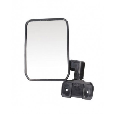 Ляво огледало хром 8794090K01 9001031 Toyota Land Cruiser