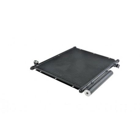 Радиатор климатик 80110SAA003 CCSHD015 Honda Jazz
