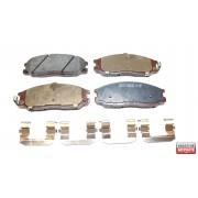 Предни накладки S5810126A30 S5810-126A30 Hyundai Santa Fe