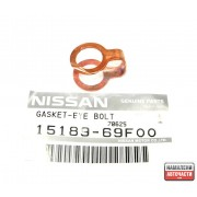 Уплътнение дифтунга 1518969F00 15189-69F00 Nissan