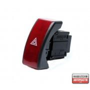 Ключ аварийни светлини 1241630 EWSPL021 Opel Combo Corsa
