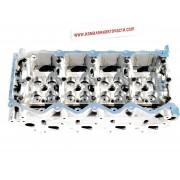 Цилиндрова глава 11039EB30A 908510 Nissan Navara Pathfinder