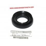 33216-33G01 Nissan семеринг раздатъчна кутия 40X75X12X20