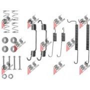 0709Q Opel комплект спирачни принадлежности