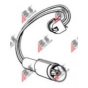 39506 BMW предупредителен контактен сензор, износване на накладките