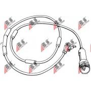 39510 Opel предупредителен контактен сензор, износване на накладките