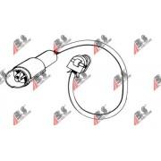 39526 BMW предупредителен контактен сензор, износване на накладките