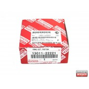 13011-22221 Toyota 1ZZFE 3ZZFE 4ZZFE сегменти STD