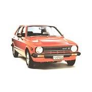Charade I G10 (1977-1983)