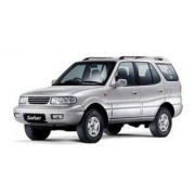 Tata Safari (1998-2005)