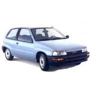 Charade III G100,G101,G102 (1987-1993)