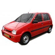 Cuore III L201 (1990-1994)
