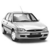 Escort VII  (1995-1999)